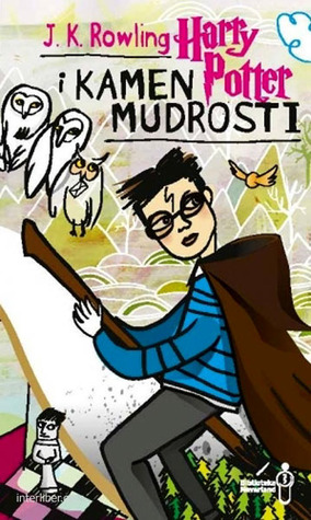 Harry Potter i kamen mudrosti (Harry Potter, #1)