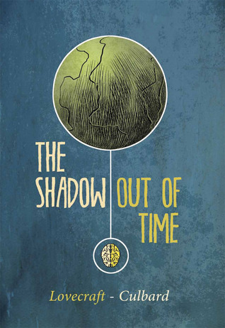 The Shadow Out of Time by I. N. J. Culbard thumbnail
