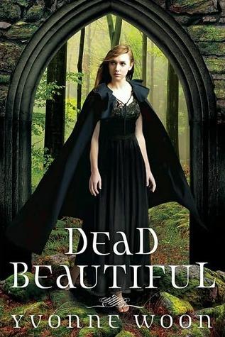 Dead Beautiful (Dead Beautiful, #1)
