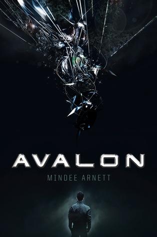 Avalon (Avalon, #1)