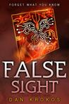 False Sight (False Memory, #2)