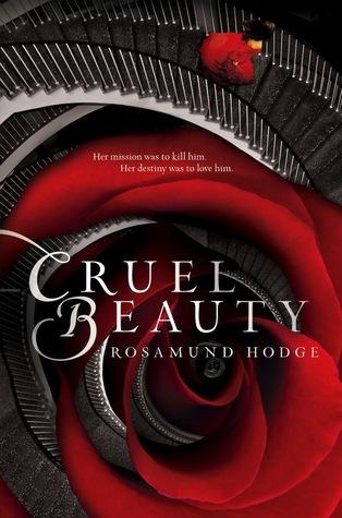 Cruel Beauty (Cruel Beauty Universe #1)