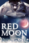 Red Moon (The Sinclair Pack #1)