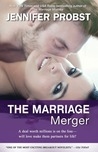 The Marriage Merger (Marriage to a Billionaire, #4)