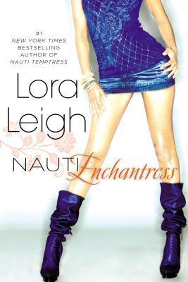 Book Review: Lora Leigh's Nauti Enchantress