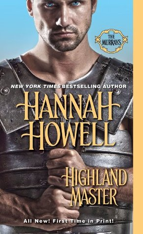 Highland Master (Murray Family, #19)