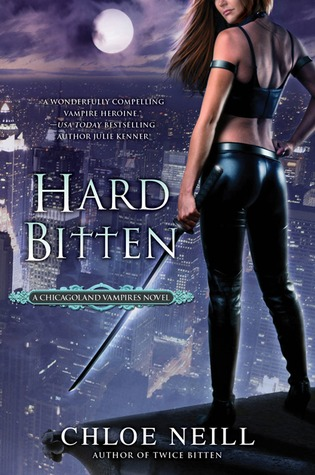Hard Bitten (Chicagoland Vampires, #4)