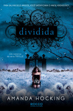 Dividida (Trylle Trilogy, #2)
