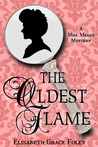 The Oldest Flame (Mrs. Meade Mystery, #3)