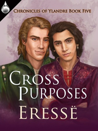 Cross Purposes Book Cover