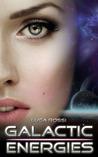 Galactic Energies by Luca  Rossi