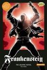 Frankenstein The Graphic Novel: Original Text