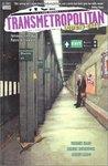 Transmetropolitan, Vol. 5: Lonely City (Transmetropolitan, #5)