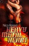 Heavy Metal Heart (Demon Rock, #1)