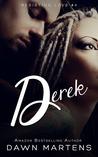 Derek (Resisting Love, #4)