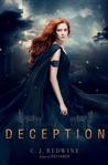 Deception (Defiance, #2) by C.J. Redwine