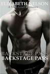 Backstage Pass (The Backstage Pass Rock Star Romance, #1)