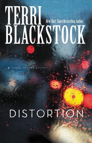 Distortion (Moonlighters, #2)