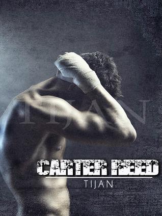 Carter Reed (Carter Reed, #1)