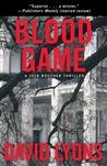 Blood Game (Jock Boucher #2)