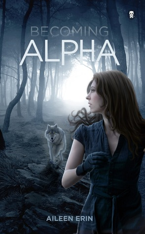 Alpha Girl Series by Aileen Erin thumbnail