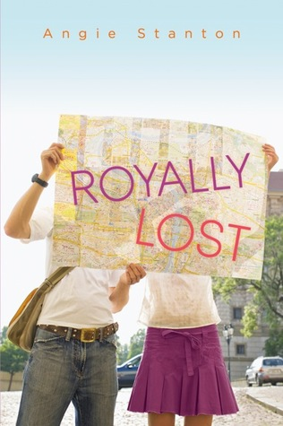 Royally Lost Epub