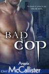 Bad Cop (Immortalis, #2)