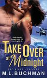 Take Over at Midnight (The Night Stalkers, #7)