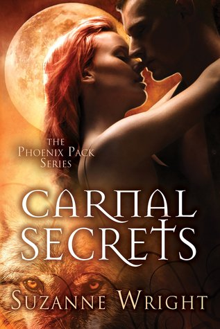 Carnal Secrets Book Cover
