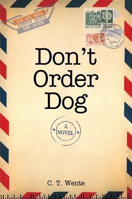 Don't Order Dog  (Jeri Halston, #1)