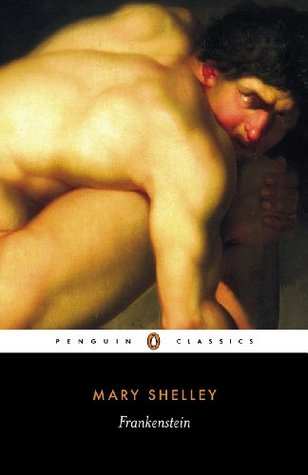 Frankenstein by Mary Shelley | reading, books