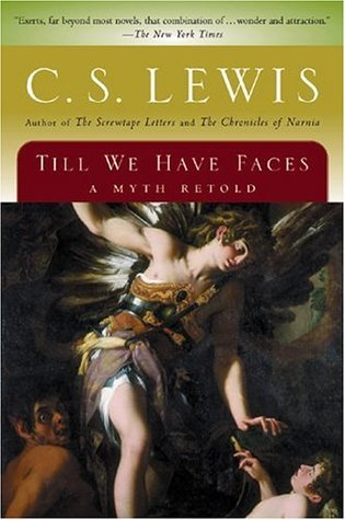 Till We Have Faces (Paperback)