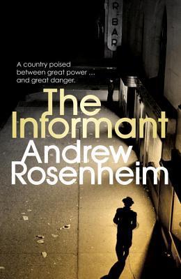 The Little Tokyo Informant (Jimmy Nessheim, #2)