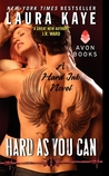 Hard as You Can (Hard Ink, #2)