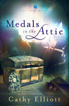 Medals In The Attic (Annie's Attic Mysteries #2)