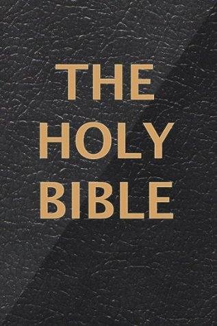 The Holy Bible (Illustrated)