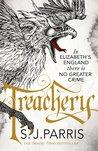 Treachery (Giordano Bruno #4)