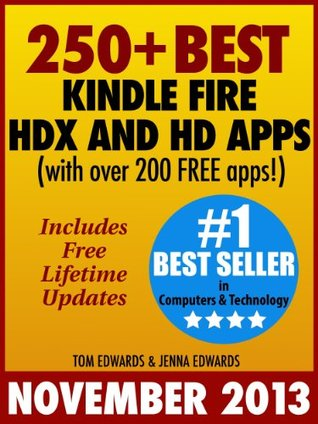 Best free books for kindle fire