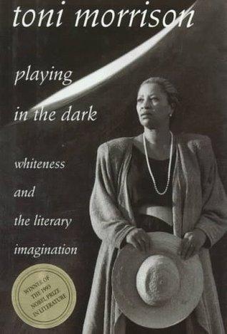 Toni Morrison Critical Essays