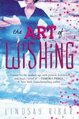 The Art of Wishing (The Art of Wishing, #1)