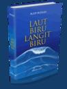 Laut Biru Langit Biru