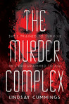 The Murder Complex by Lindsay Cummings