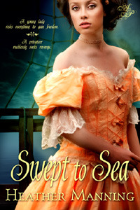 Swept to Sea by Heather Manning