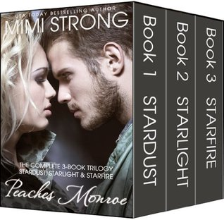 Peaches Monroe The Complete 3-Book Trilogy (Peaches Monroe, #1-3) by Mimi Strong