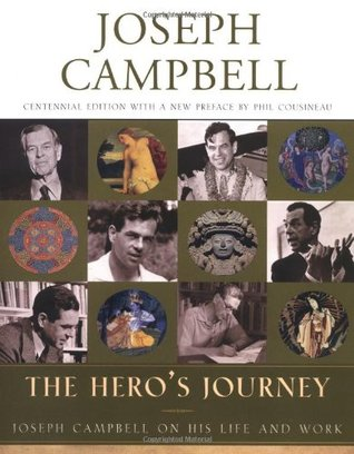 Joseph campbell most popular book