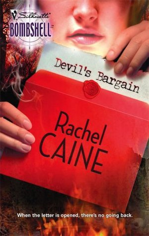 Book Review: Rachel Caine's Devil's Bargain