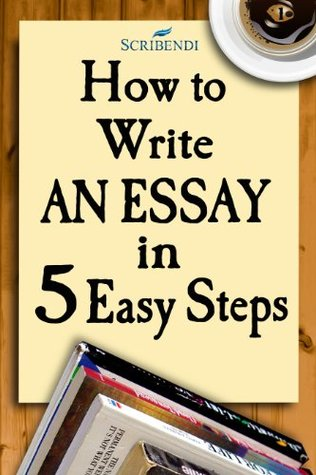 steps to write a discussion essay But writing a scientific paper writing a scientific paper in four easy steps introduction and the first paragraph of the discussion write the abstract.