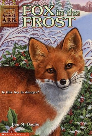 Fox in the Frost (Animal Ark: Holiday Special, #3)