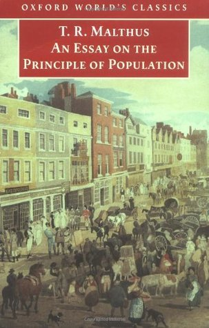 robert malthus essay on population