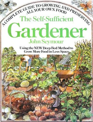 The Self-Sufficient Gardener